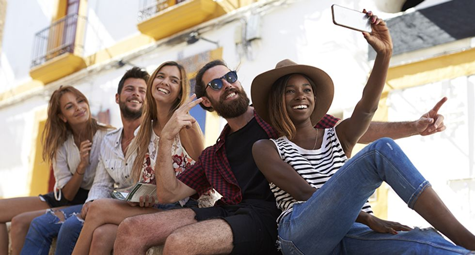 Millennials are aware they're more narcissistic than other generations — but they're not happy about it: study