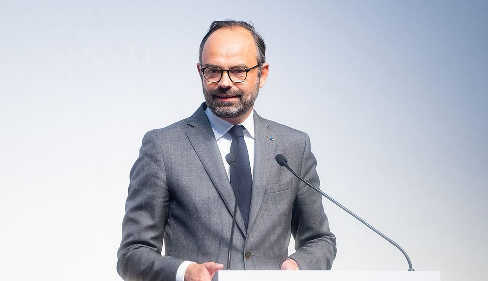 French prime minister warns ISIS resurgence is 'inevitable' following US withdrawal from Syria: 'This is devastating for our security'
