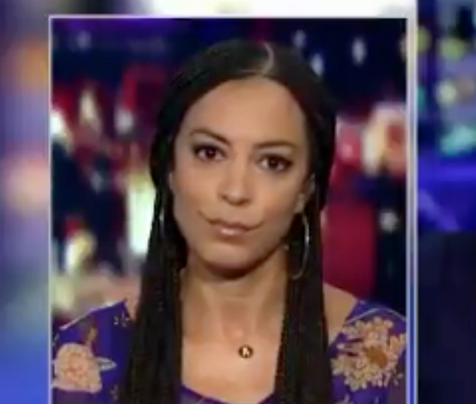 'You Ought to Be Completely Ashamed of Yourself!': CNN Guest Angela Rye Corners Trump Campaign Aide Gina Loudon on the White House's Racism