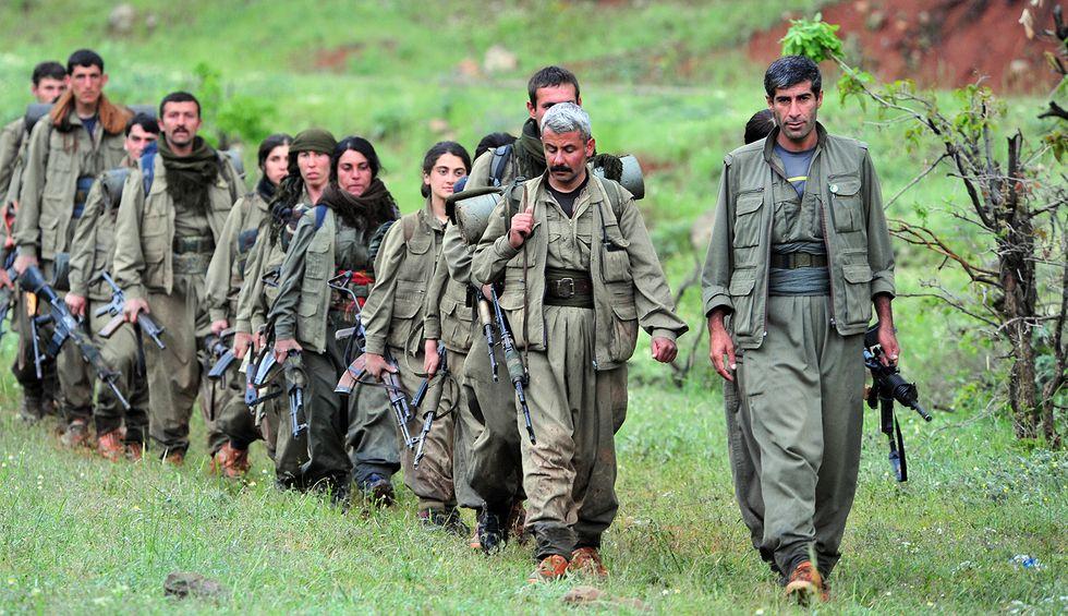 As Trump downplays attack on Kurds, Amnesty details Turkish war crimes and 'utterly callous disregard for civilian life'