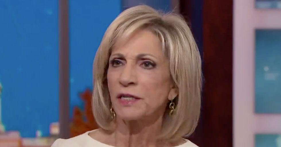 'They're going to be slaughtered!': NBC's Andrea Mitchell shows flash of anger over Trump's abandoning of the Kurds