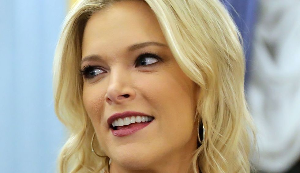 Megyn Kelly set for first TV appearance since being fired by NBC