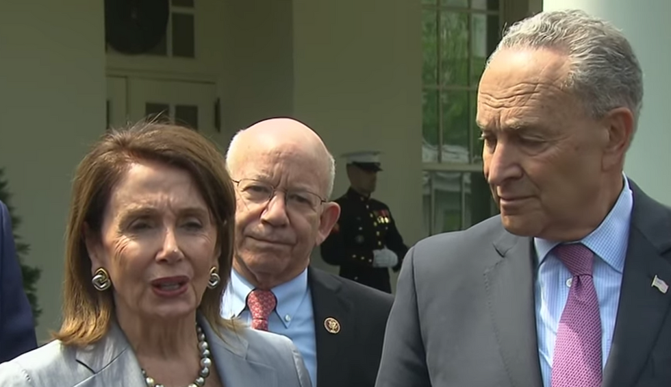 Democrats are zeroing in on Trump's key high crime in the impeachment inquiry
