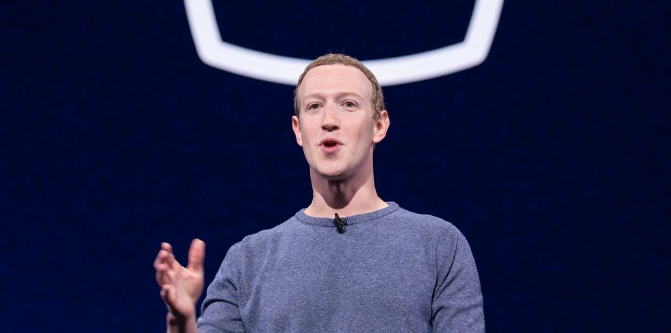 Facebook reveals Russia is already trying to interfere with the 2020 election