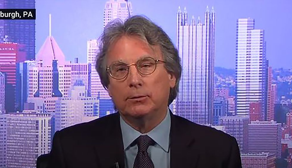 Zucked: Early Facebook investor Roger McNamee on how the company became a threat to democracy