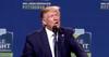 Trump actually declares: 'We're building a wall in Colorado'