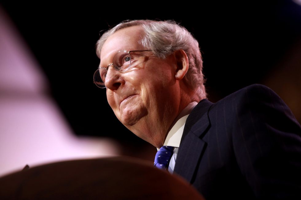 The Ruthless Determination of Mitch McConnell: Here Are 5 Times the Top Republican Sought Victory at Any Cost