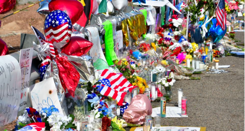 Exclusive: How El Paso became a natural target for a brutal act of white supremacist terror