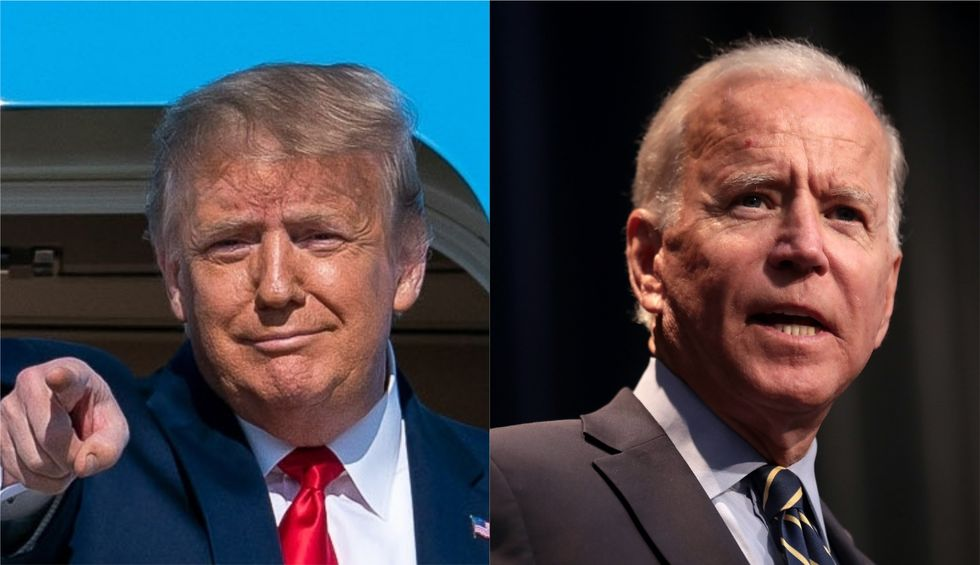 White House quietly working 'by the book' for Biden transition — but 'it could go sideways' if Trump finds out