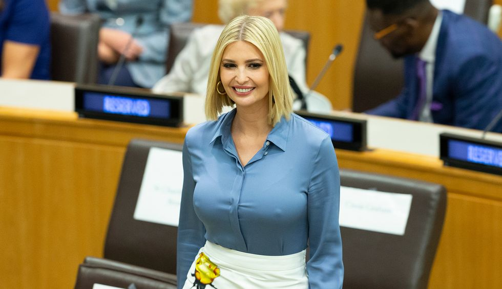 Crying and bullying: Report reveals how Ivanka Trump manipulates the press into giving her good coverage