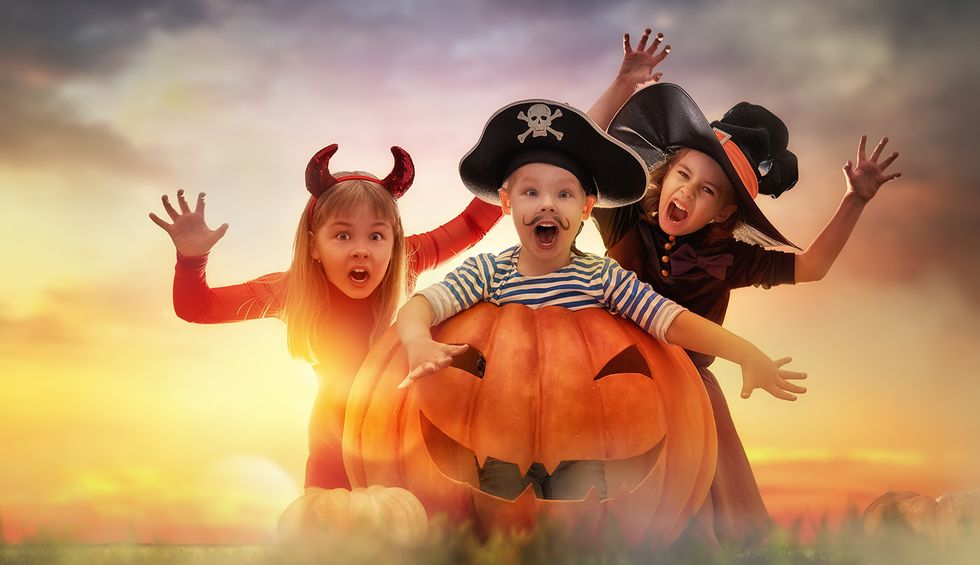 How Halloween became America's most dangerous holiday