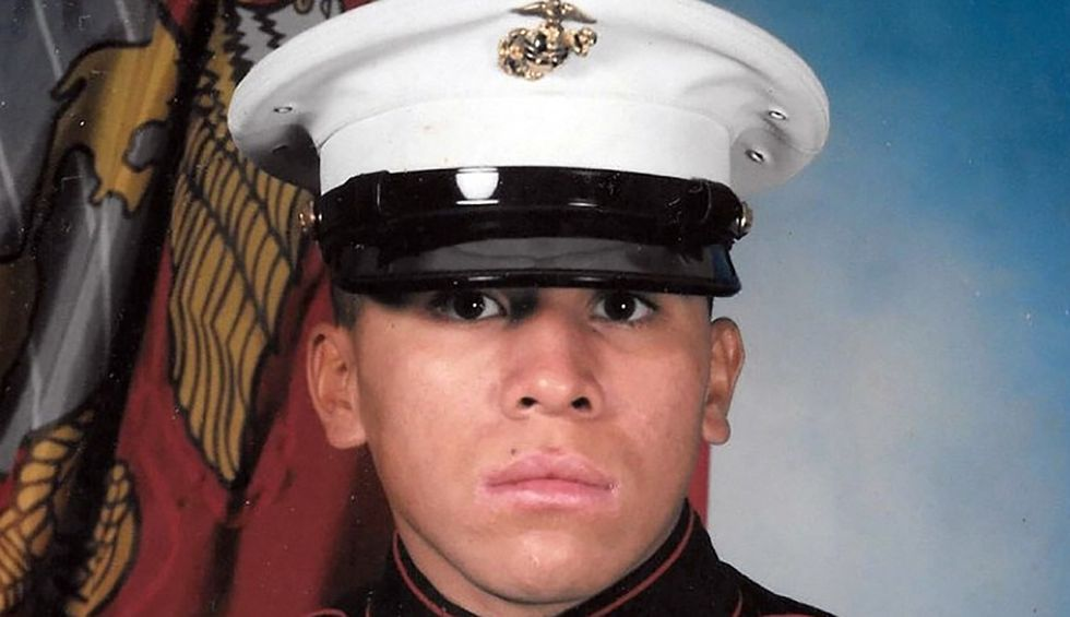 ICE deports decorated Iraq War combat veteran who suffered a brain injury