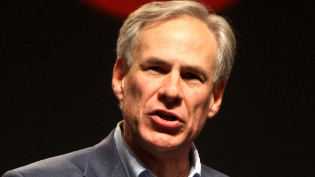 Historical and legal precedents make it clear: Texas can't leave the Union — at least not legally