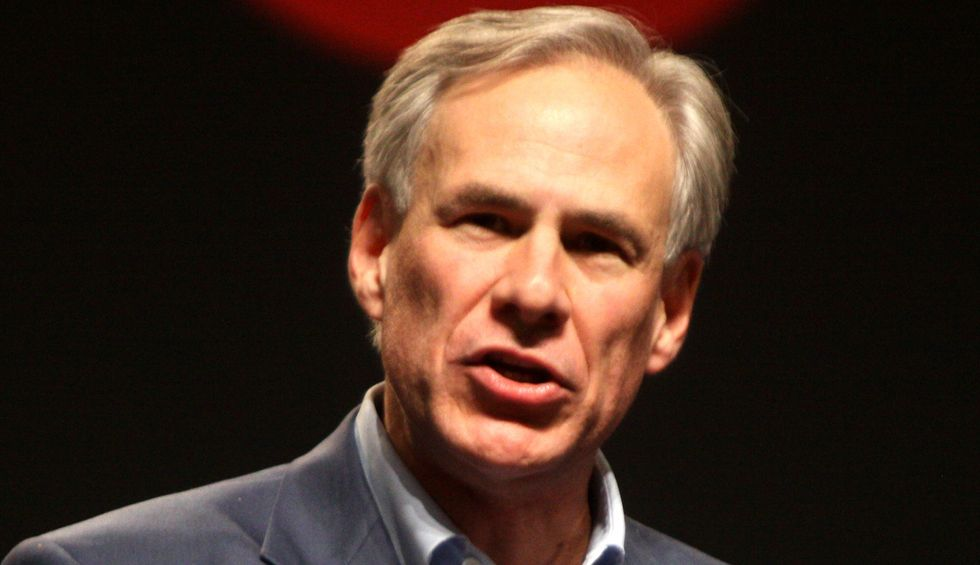 Texas Gov. Abbott follows Trump's lead and becomes first governor to reject refugees