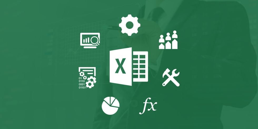 If you want to stand out in the job market, take this Microsoft Excel training