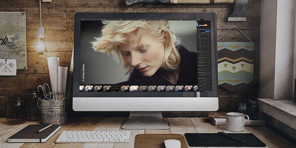 This $29 Adobe Lightroom alternative uses AI to perfect photo edits