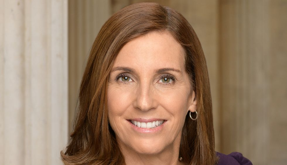 Here's how we know Martha McSally's anti-CNN outburst was a calculated stunt: former RNC spokesperson