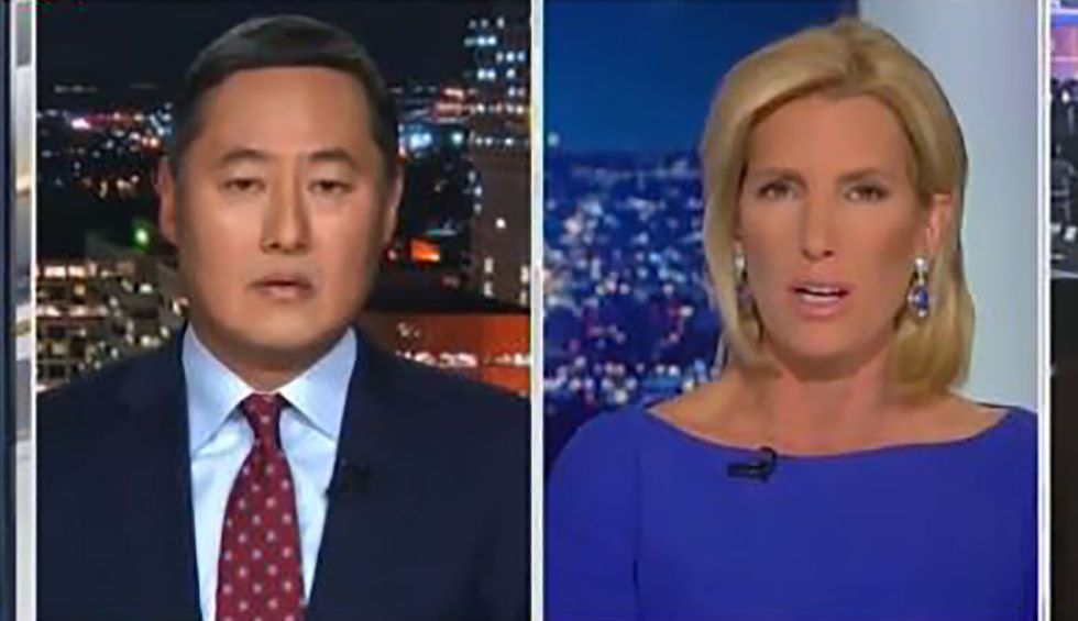 'A crime called libel': Experts outraged after torture advocate John Yoo accuses White House Ukraine expert Vindman of espionage on Fox News