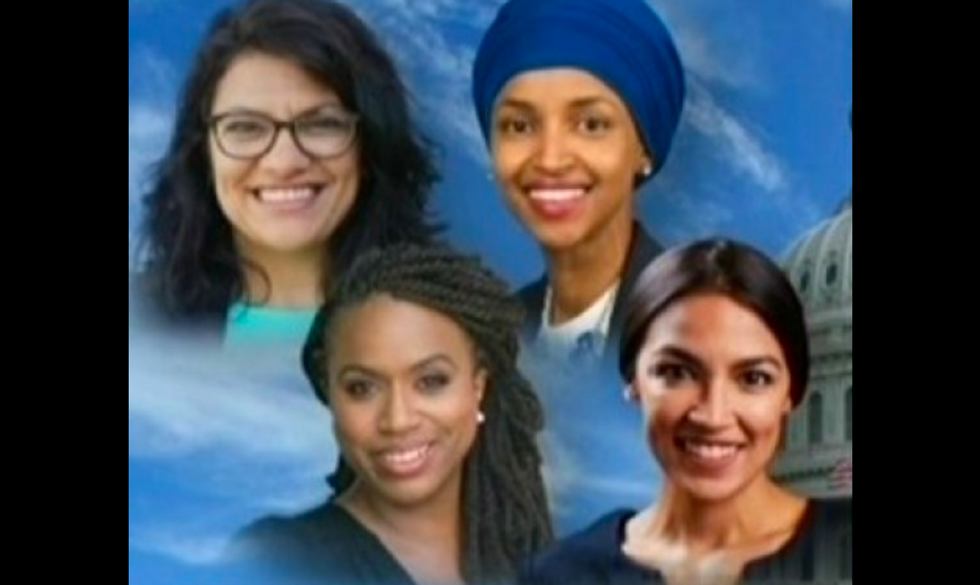 Fox News mocked for 'giving the left free advertising' with segment promoting 'radical new democratic ideas'