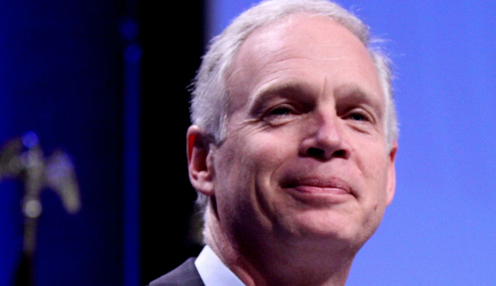 Republicans fear Ron Johnson's investigation of Obama officials will blow up in their faces: report