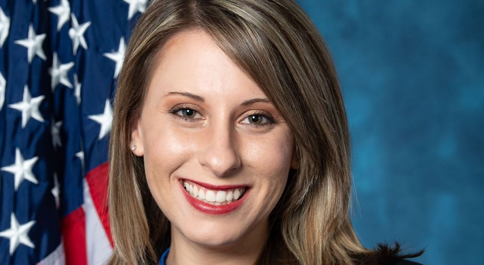 Rep. Katie Hill under ethics investigation after right-wing site publishes her nude photos