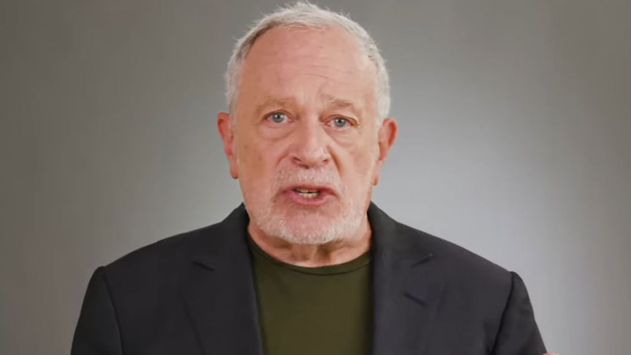 Here's why this effort to steal an election and corrupt democracy won't work: Robert Reich