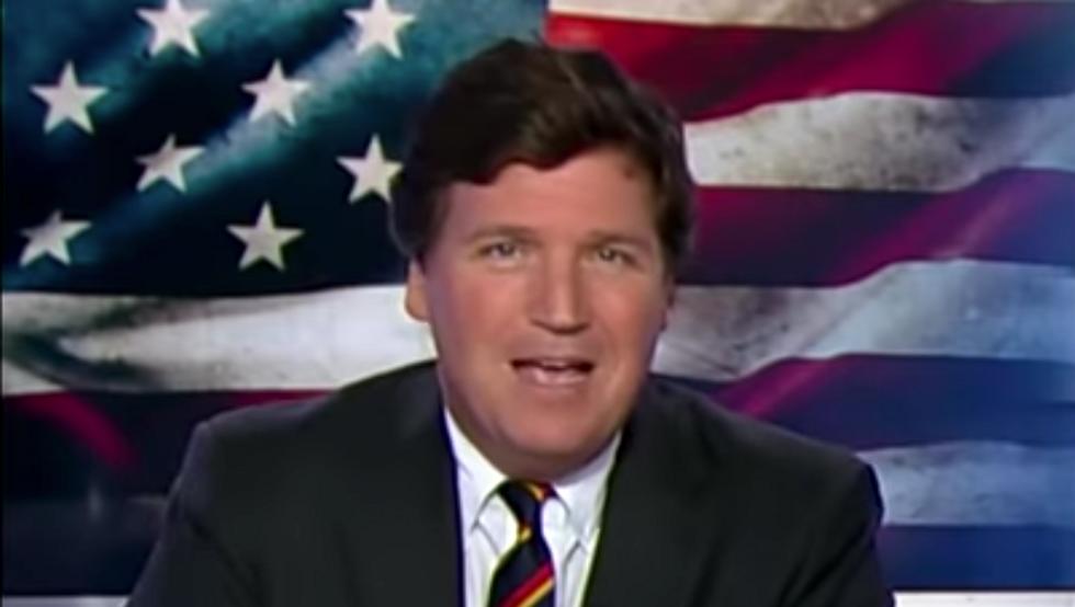 Fox News host Tucker Carlson invokes Adam Schiff's 'body fluids' in bizarre rant about impeachment