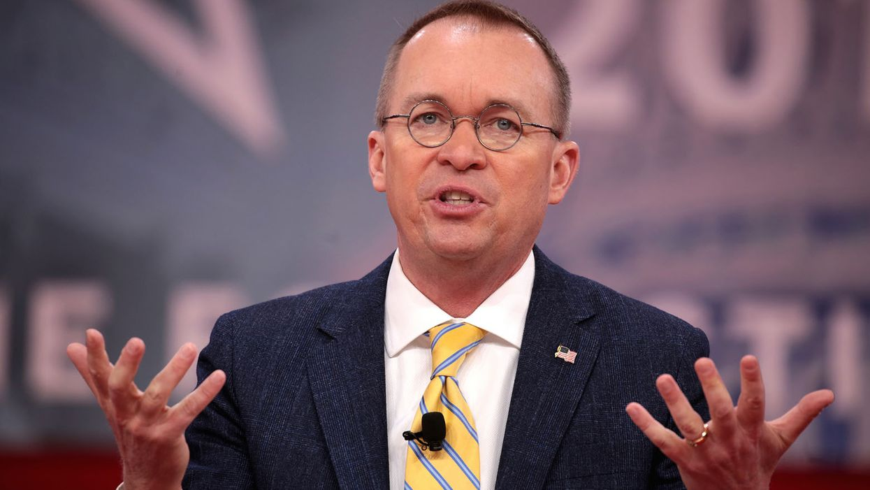 Mick Mulvaney is latest Trump administration official to resign — says more expected to quit
