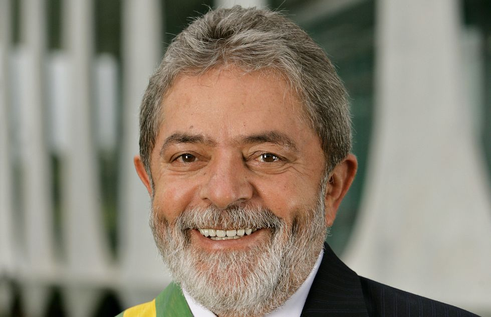 Lula is free: The Brazilian left now has its champion back on the streets