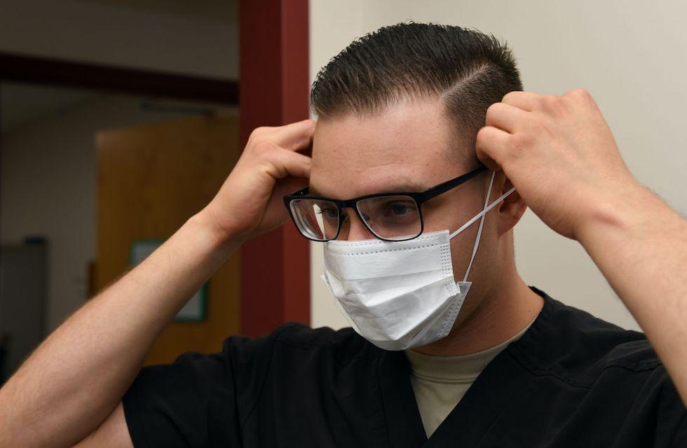 World Health Organization says coronavirus could go either way as cases near 70,000