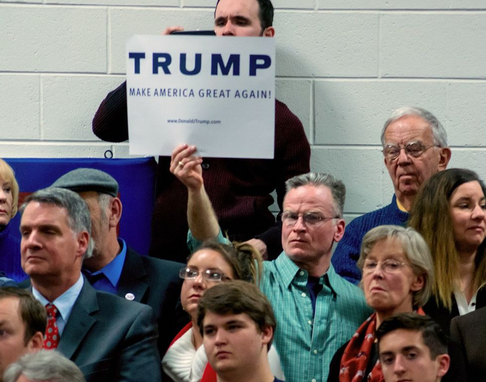 Former Romney strategist: Abolishing the Electoral College might be key to 'the long-term survival of the Republican Party'