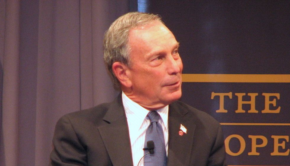Trump fatigue is so overwhelming that some liberals and progressives would vote for Bloomberg or Klobuchar despite the more troubling parts of their records