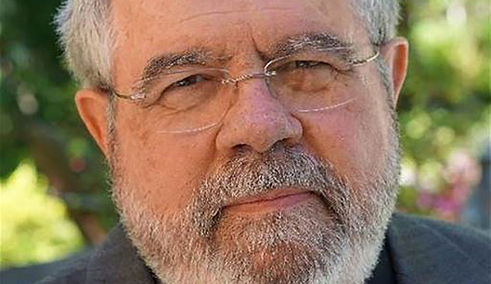 David Cay Johnston issues dire 'warning' after reading 'Anonymous' book: Trump is stupid, crazy and dangerous