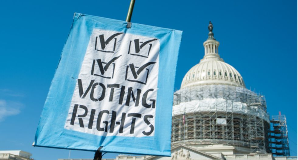 Voting Rights Roundup: Democratic legislative wins pave the way for voting reforms in Virginia