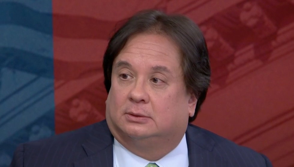 George Conway: We might need to impeach Trump again