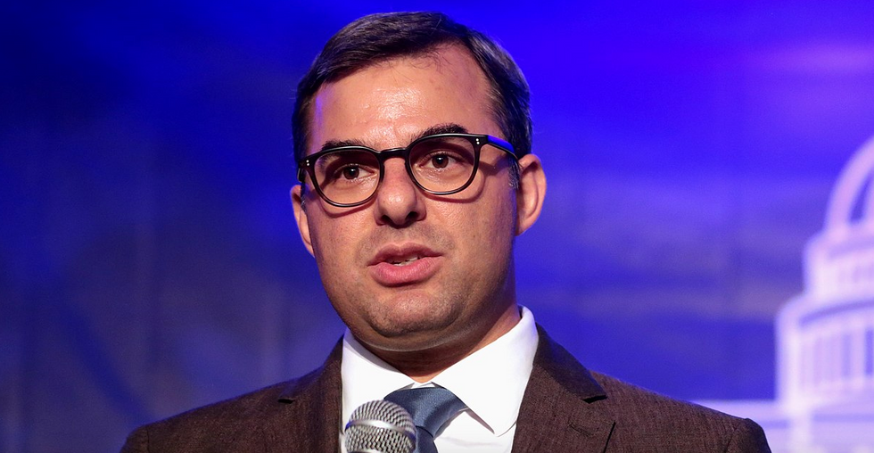 Will Justin Amash run for president? These conservatives hope not