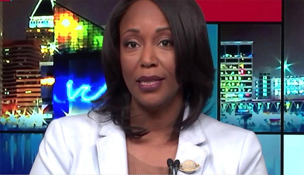 Maya Rockeymoore Cummings announces run for her late husband's House seat