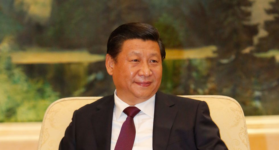 Why the coronavirus has become a major test for the leadership of Xi Jinping