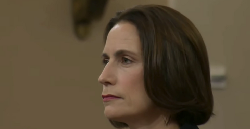 Fiona Hill explains why Vladimir Putin has the US 'exactly where he wants us'