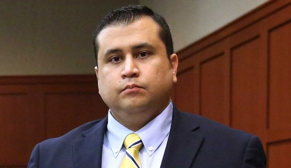 George Zimmerman files $265 million lawsuit against Pete Buttigieg and Elizabeth Warren