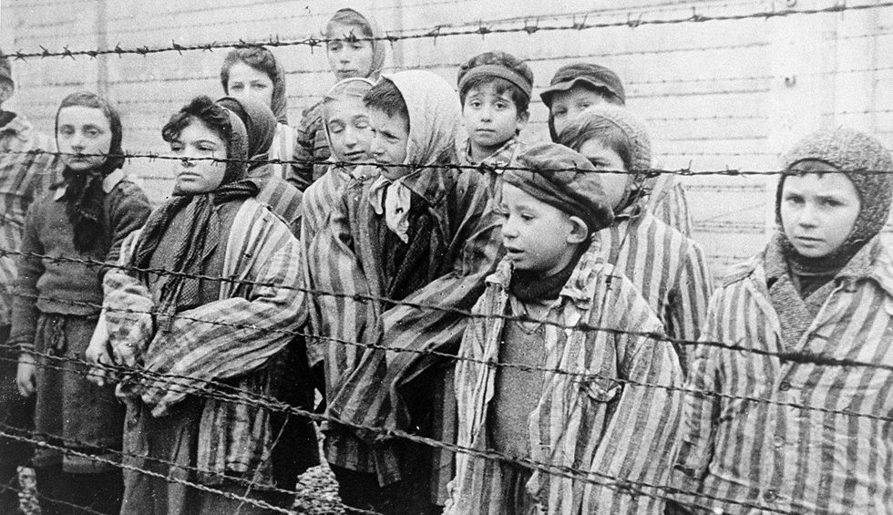 BBC whitewashes US refusal to bomb Auschwitz