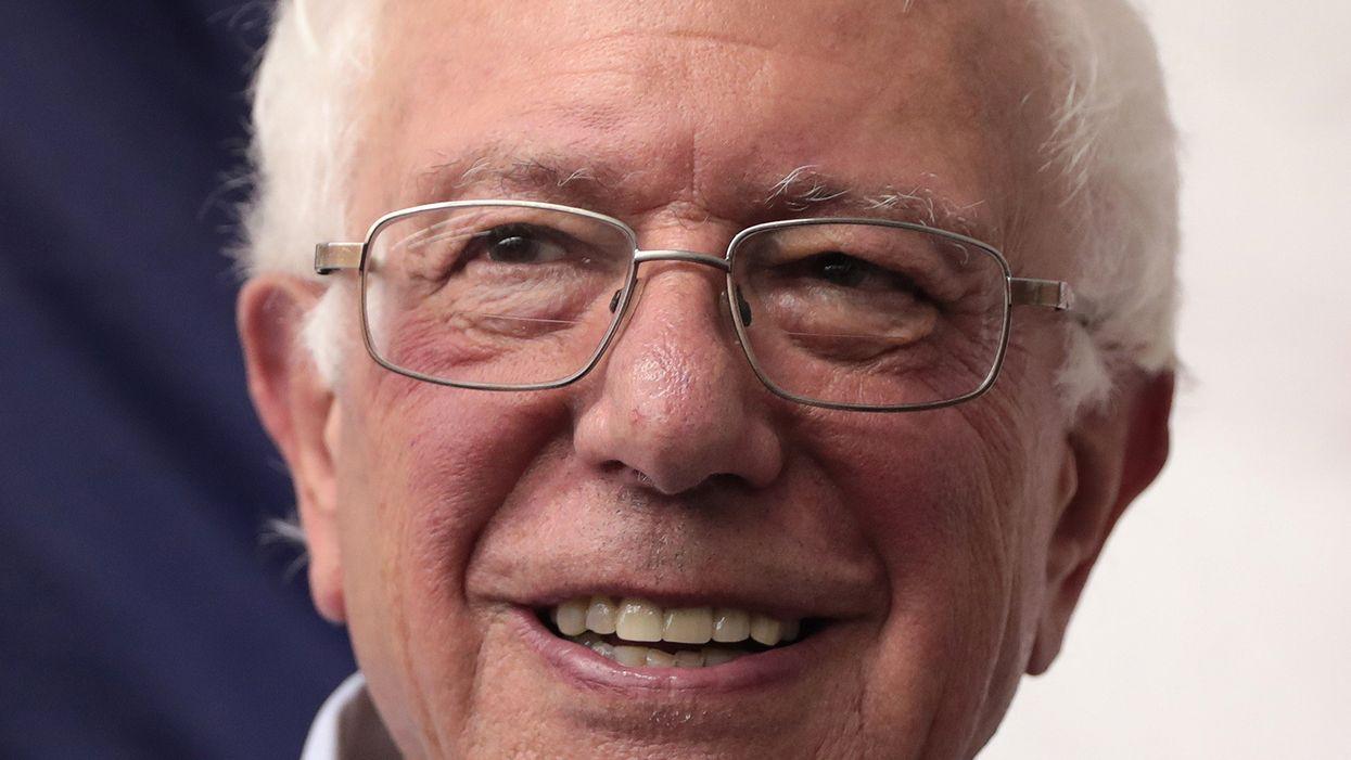 Bernie Sanders 'confident' $15 minimum wage possible through Senate reconciliation