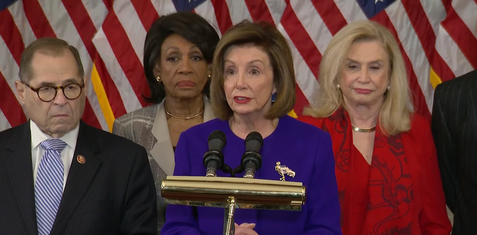 'This is how democracies die': House Democrats are failing to stand up to Barr's depravity