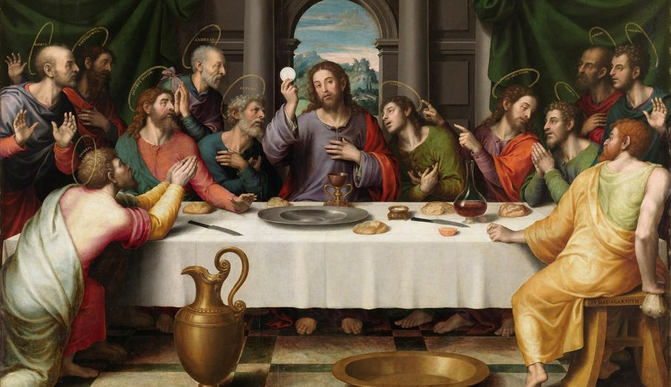 Here are 5 historical truths that suggest Jesus never existed