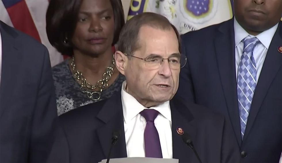 'The Framers' worst nightmare': House Democratic report finds Trump committed 'multiple federal crimes'