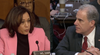 Justice Department IG tells Kamala Harris he's barred from investigating Bill Barr's potential wrongdoing — but that 'has to change'