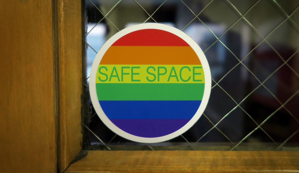 Here are 5 things people get wrong about safer spaces