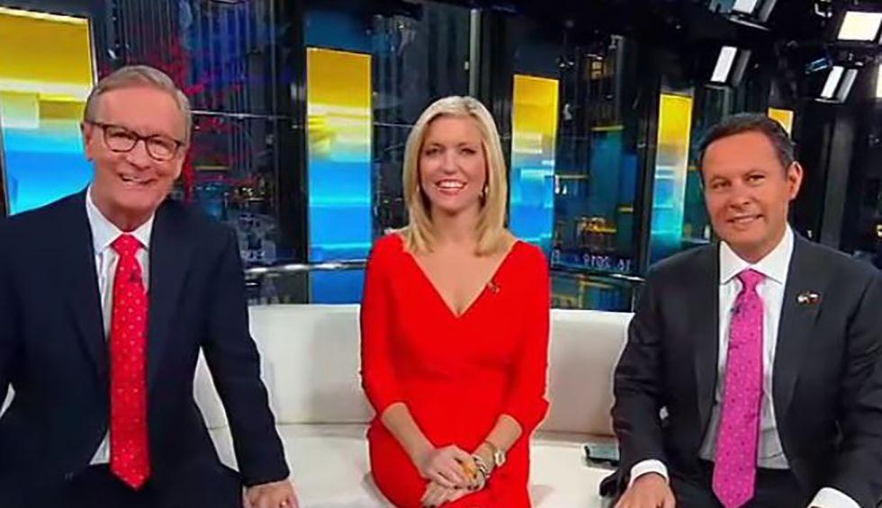 Fox & Friends host serves up insane word salad rant defending AG Bill Barr