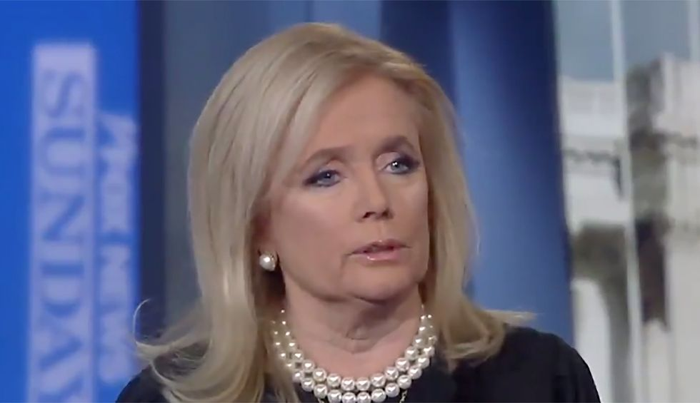 Debbie Dingell: Donald Trump 'kicked me in the stomach' when he implied my late husband is in hell
