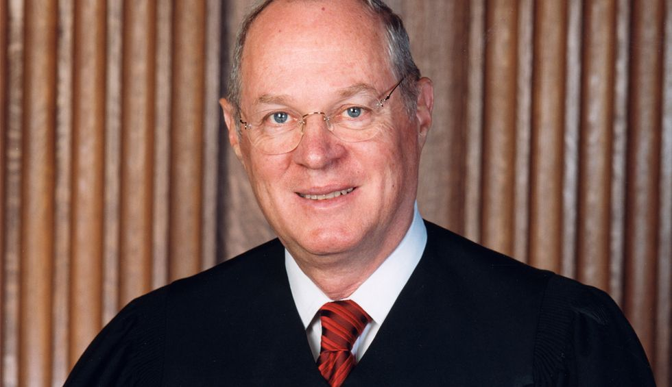 Revisiting Citizens United: Justice Anthony Kennedy is the author of one of the most controversial and scorned rulings in modern Court history